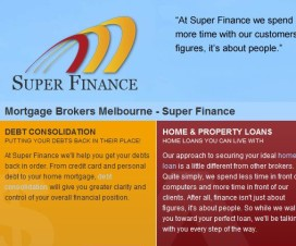 mortgage brokers