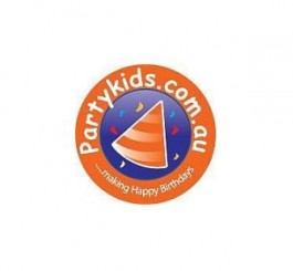Party Kids Organisers
