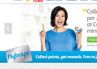 FlyBuys Redeem Points for Cash