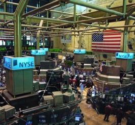 Stock Exchange Share Trading