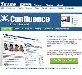 Confluence Jira Amazon ec2