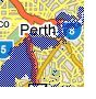 Flood Maps Perth - See Below
