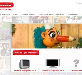 Freeview TV - Freeview Channels