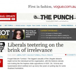 About www.thepunch.com.au