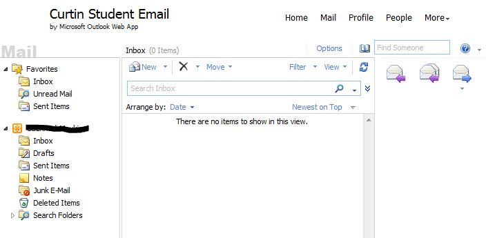 Hotmail Windows Live@Edu