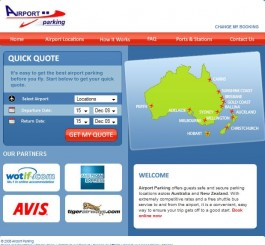 www.airportparking.net.au - Airport Parking