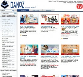 www.danoz.com.au Danoz Direct