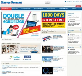 www.harveynorman.com.au