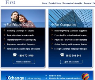 Become a foreign exchange broker