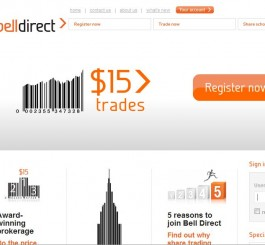 Bell direct forex trading